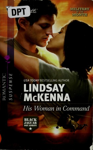 His woman in command by Philip Lindsay