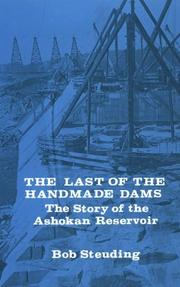 Cover of: The last of the handmade dams