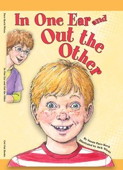 In One Ear and Out the Other by Susan Pace-Koch