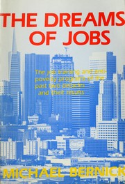 Cover of: The dreams of jobs