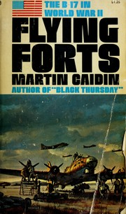 Cover of: Flying forts