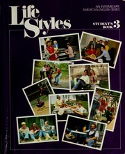 Cover of: Life styles