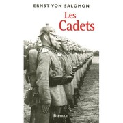 Cover of: Les cadets