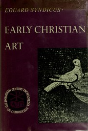 Early Christian Art.