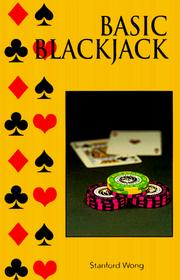Basic blackjack by Stanford Wong