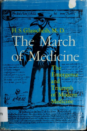 The march of medicine