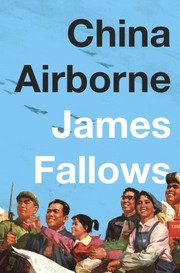 Cover of: China airborne