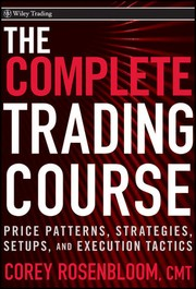 Cover of: The complete trading course