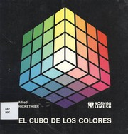 Cover of: El Cubo De Los Colores by Alfred Hickethier