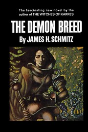 Cover of: The demon breed