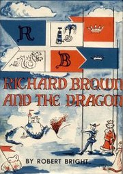 Cover of: Richard Brown and the dragon