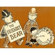 Cover of: Friendly Bear