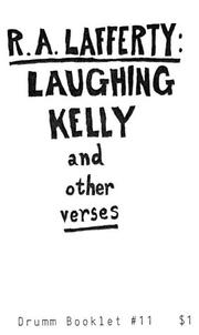 Cover of: Laughing Kelly and Other Verses (Booklet Ser No 11)