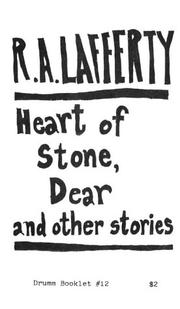Cover of: Heart of Stone: Dear and Other Stories (Booklet Series : No. 12)