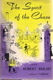 Cover of: The spirit of the chase