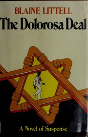 Cover of: The Dolorosa deal