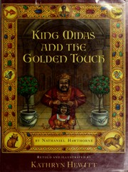 Cover of: King Midas and the golden touch | Kathryn Hewitt