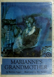 Cover of: Marianne's grandmother