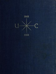 Cover of: The centennial record of the University of California. | Verne A. Stadtman