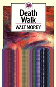 Cover of: Death walk