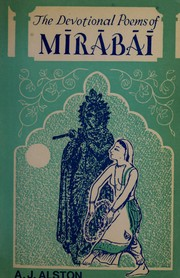 Cover of: The devotional poems of Mīrābāī