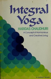 Cover of: Integral Yoga