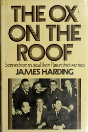 Cover of: The Ox on the Roof