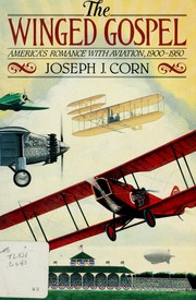 Cover of: The winged gospel | Joseph J. Corn