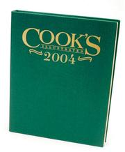 Cover of: Cook