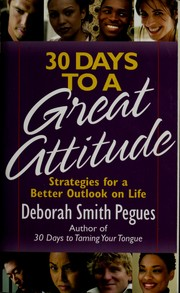 30 days to a great attitude