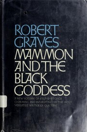 Cover of: Mammon and the black goddess