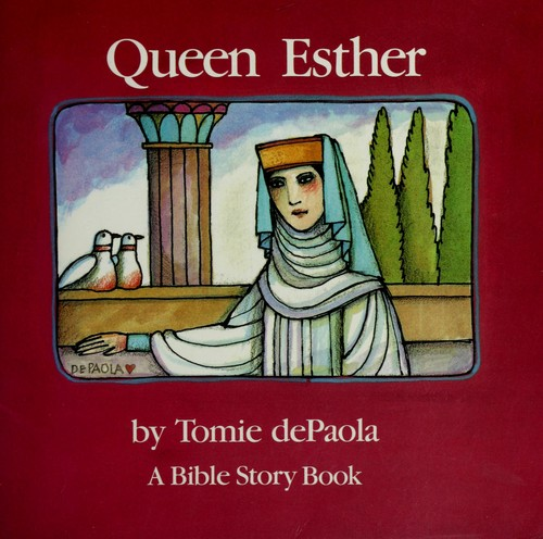 Queen Esther by Jean Little
