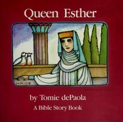 Cover of: Queen Esther | Jean Little