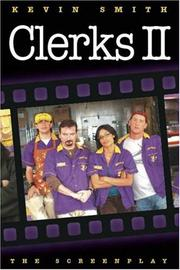 Cover of: Clerks II