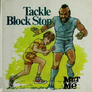 Cover of: Tackle block stop