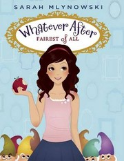 Cover of: Fairest of all