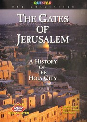 Cover of: The Gates of Jerusalem [videorecording] |