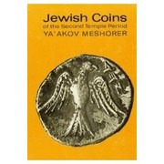 Cover of: Jewish coins of the Second Temple period. | YaК»akМЈov Meshorer