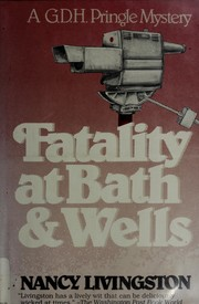 Cover of: Fatality at Bath & Wells