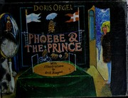 Cover of: Phoebe and the prince. | Doris Orgel