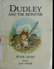 Cover of: Dudley and the monster