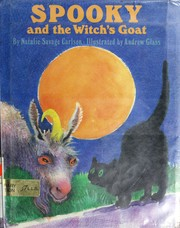 Spooky and the witch's goat