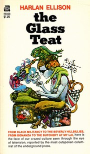 Cover of: The glass teat