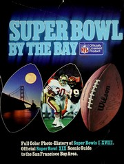 Cover of: Super Bowl by the Bay. | Karen E. Sweetland