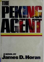 Cover of: The Peking agent