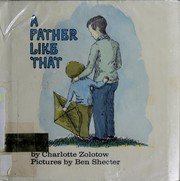 Cover of: A Father Like That