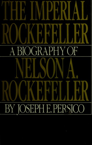 The imperial Rockefeller