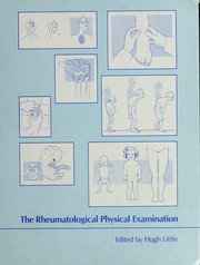 Cover of: Rheumatology Physical Examination by Hugh Little