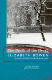 Cover of: The death of the heart