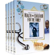 Cover of: Complete series of Dr. George Pamplona's Foods and Plants with Healing Power Publications Encyclopedia of Health and Education for the Family (4 Volumes) and Encyclopedia of Foods and Their Healig Power 3 volumes limited time offer by George Pamplona-Roger